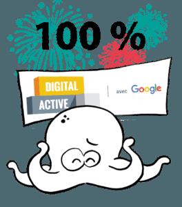 Digital Active Nantes Rennes Saint-Malo
