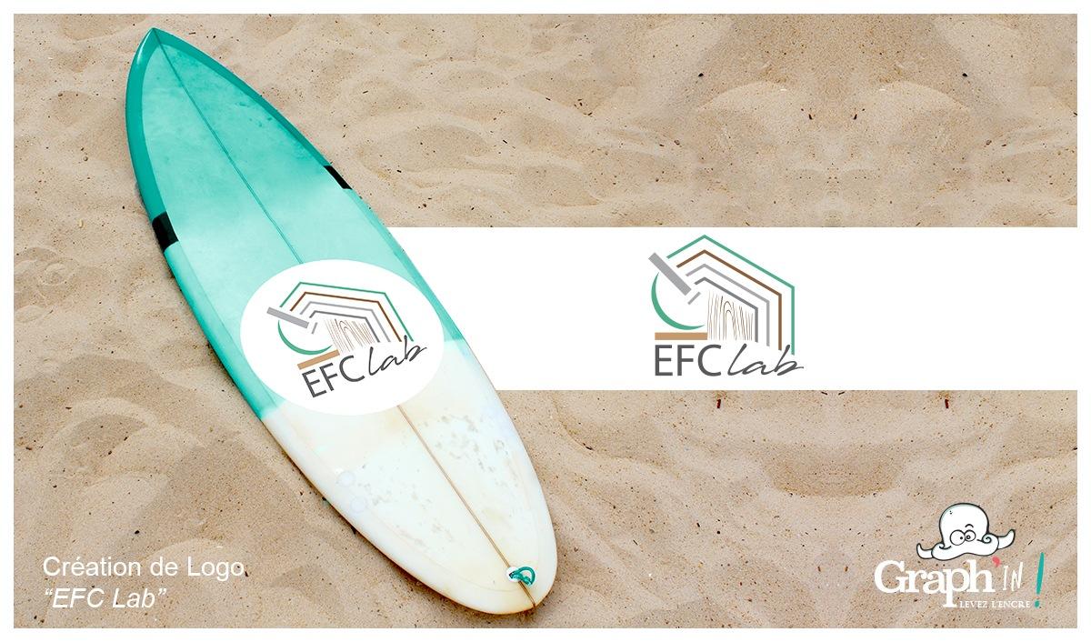 Logo EFC Lab Nantes