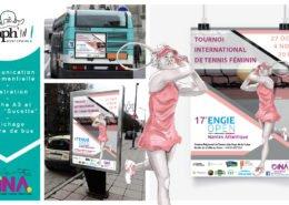 Open International de Tennis Féminin Nantes