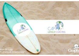 Cap Lengua Coaching