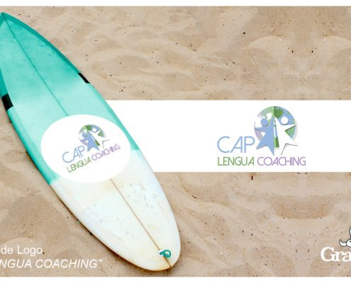 Cap Lengua Coaching
