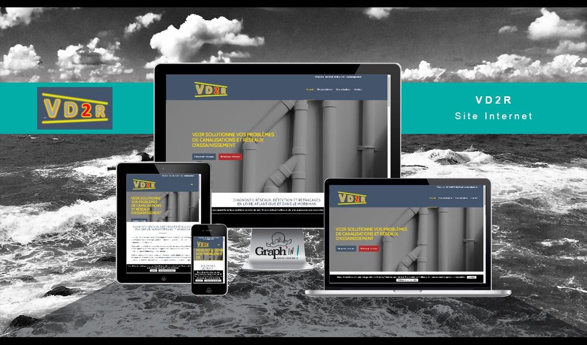 Site web VD2R Montoir-de-Bretagne