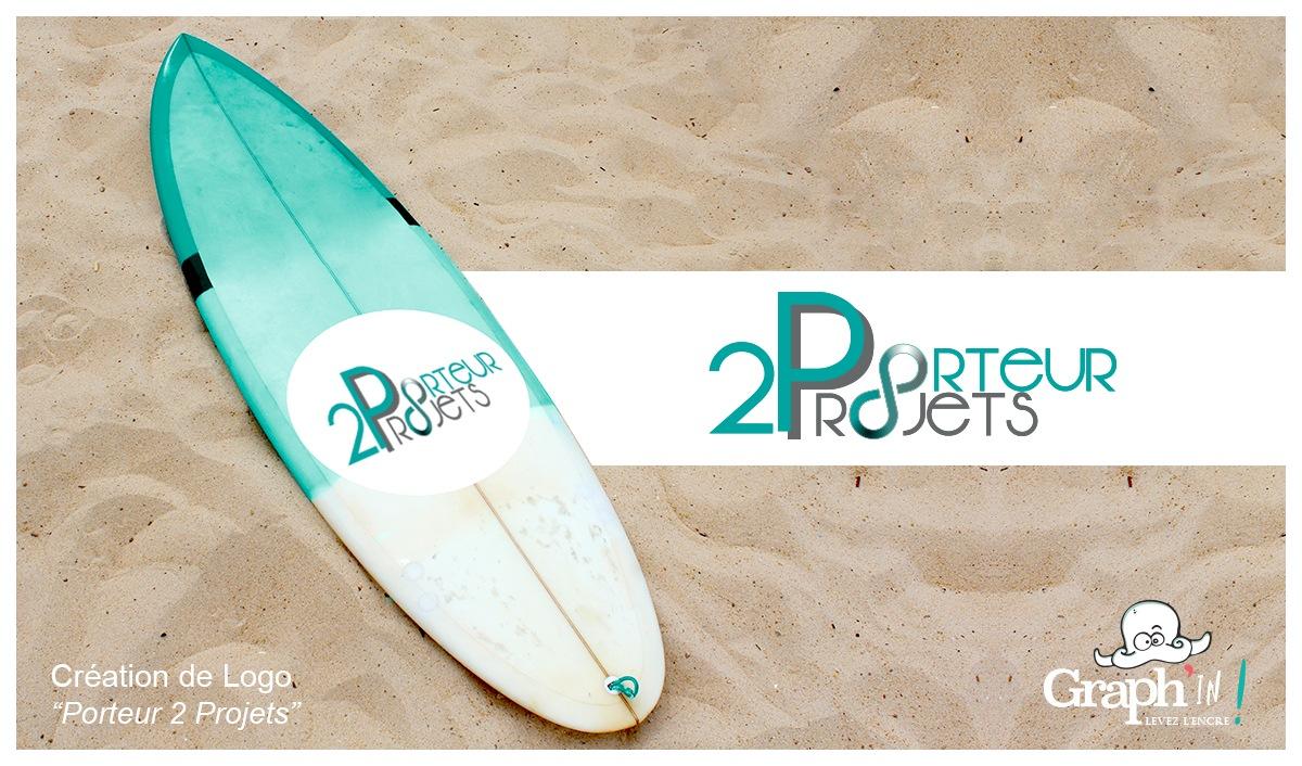 Logo Porteur2Projets