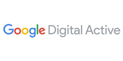 Google digital active Nantes Rennes Saint-Malo