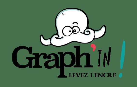 Graph'in ! - Agence de communication - Nantes, Saint-Malo et Rennes